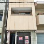 大阪市平野区 新加美 居抜店舗 ムービー公開致しました。