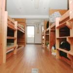 【ニュース】ゲストハウスが超人気で、全国的に収益増加!しかし、男女のトラブル増加(京都新聞掲載)