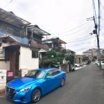堺市中区小阪西 室内まるで新築物件の貸一戸建が家賃5.8万円