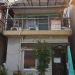 堺市東区菩提町 中古一戸建FULLリノベーション工事開始