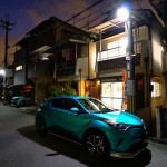 堺市美原区南余部 一戸建賃貸の夜間室内動画を配信しております。