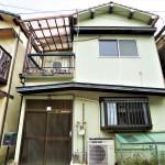 堺市東区野尻町 ☆和室が3部屋ある3DK☆ 賃貸一戸建て