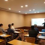 大阪本町『競売不動産・不動産投資セミナー』終了致しました。